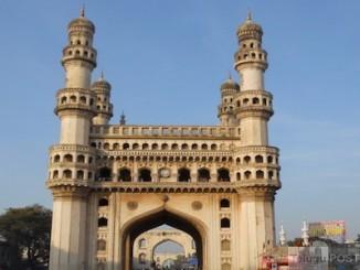 Charminar-Hyderabad