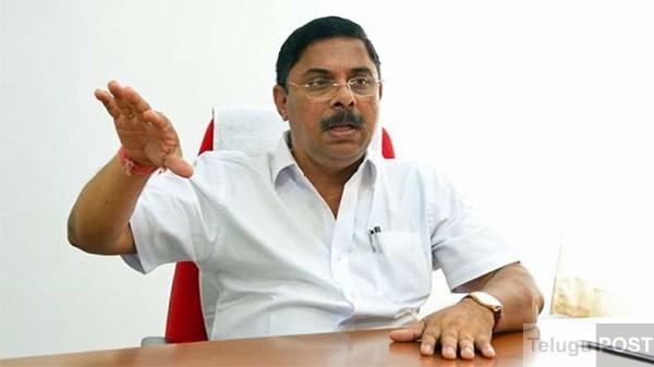 Dilip Parulekar.