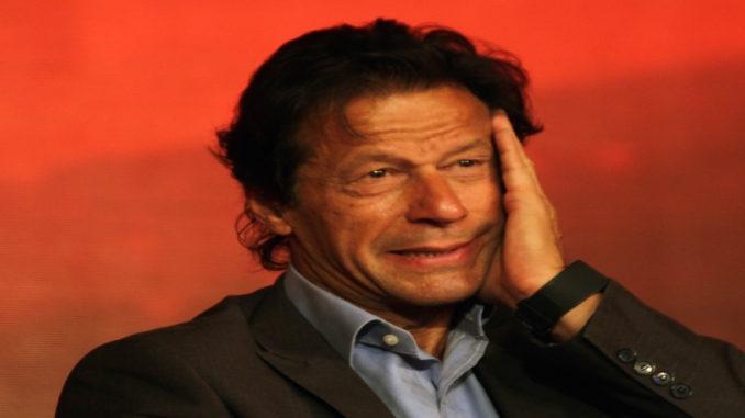 New Delhi: Former cricketer Imran Khan