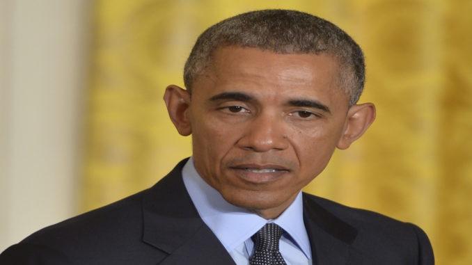 US President Barack Obama. (File Photo)