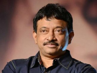 Ram Gopal Varma on ismart shankar