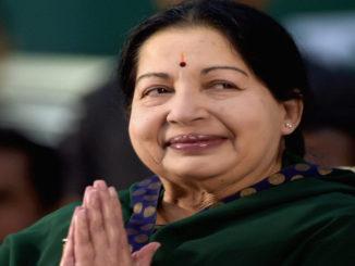 AIADMK leader Jayalalitha ( File Photo )