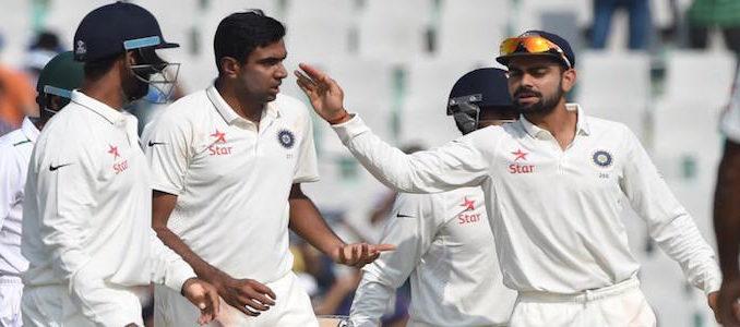 test_Cricket_team
