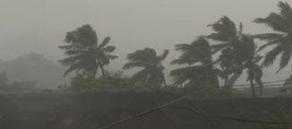 Andhra Pradesh cyclone telugu news