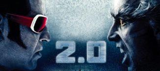 Rajinikanth 2.0 review