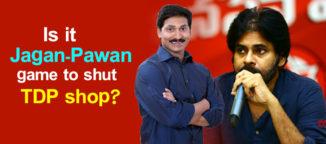 Y S Jagan Pawan Kalyan Telugu News Andhra Pradesh News