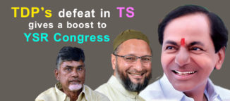 Telangna elections telugu news
