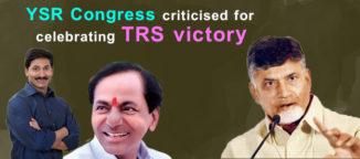 Telangana election results Telugu news