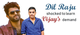 Dil Raju F2 Vijay Devarakonda telugu post telugu news