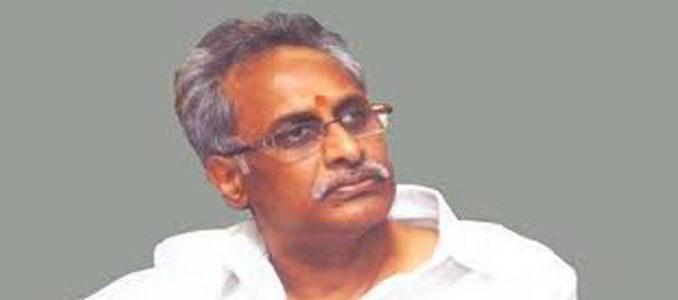Daggubati Venkateswara Rao