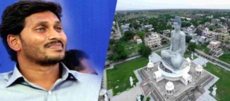 Jagamohan Reddy Amaravati