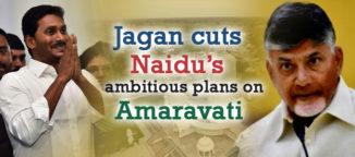 Amaravati Jaganmohan Reddy