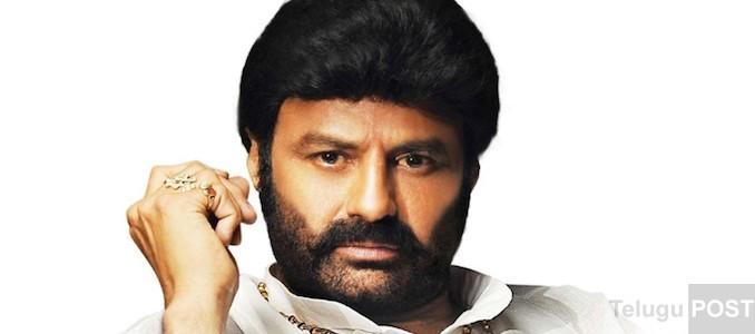balakrishna boyapati movie update