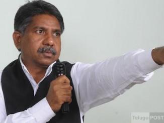 manda krishna comments on chandrababu