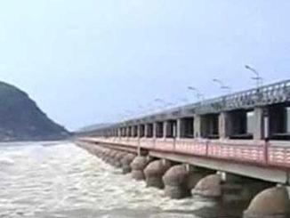 కృష్ణా రివర్