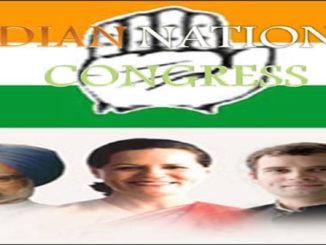 sabitha indrareddy indian national congress
