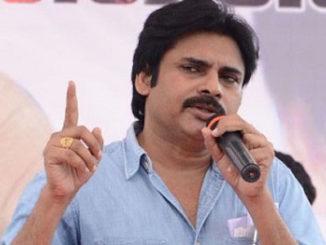 Pawan Kalyan comments on Sathyagrahi