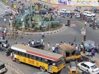vijayawada_machilipatnam_benz_circle_flyover