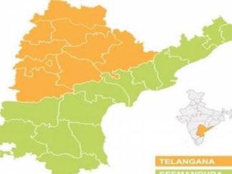 assembly constiuencies in andharpradesh telangana
