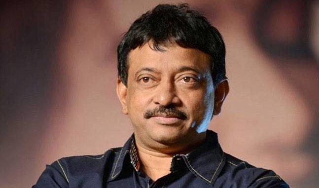 ఇస్మార్ట్ శంకర్ Ram Gopal Varma