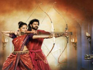 Bahubali Records 2.o film