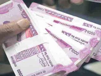 election money in hyderabad