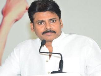 cine actor ali met pawan kalyan