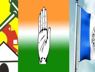 political leaders future in andhrapradesh