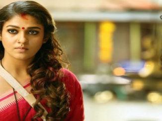nayanatara latest movie