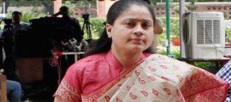 విజయశాంతి vijayasanthi