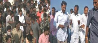 ysr congress party in guduru constiuency
