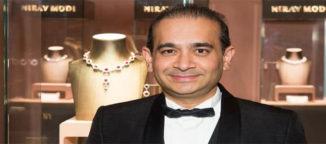 neerav modi arrested in london