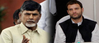 indian national congress in andhrapradesh