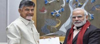 narendramodi vs chandrababunaidu