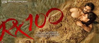 RX100 Payal Rajpoot in NTR biopic