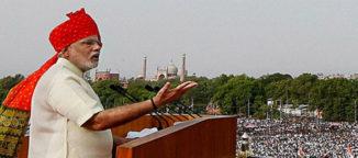 narendramodi key comments on telugu states