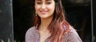 Ileana_DCruz in Vinaya Videya Rama