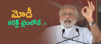 narendramodi-vs-kchandrasekharrao