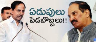 political parties reveiws on telangana elections