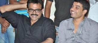 Venkatesh Varun Tej Fun and Frustration telugu movie
