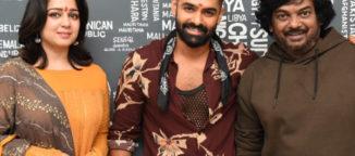 ismart Shankar telugu post telugu news