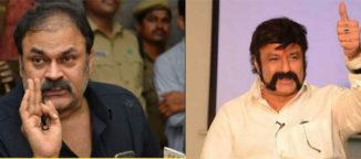 Balakrishna nagababu fight telugu post telugu news