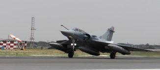 meraj fighter jet