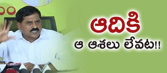 adinarayanareddy-kadapa-parlament