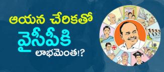 ysrcongress-party-dadiveerabhadrarao