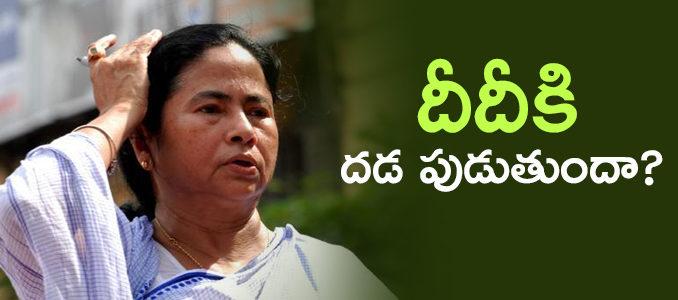 mamatha-benerjee-vs-narendra-modi