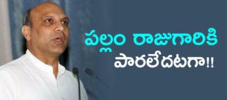 pallamraju-in-kakinada-parlament-constiuency