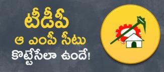 telugudesamparty in amalapuram parlament