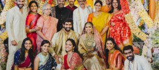 Rana marriage