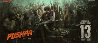 Pushpa Release Date